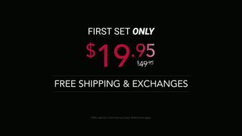 AdoreMe.com TV Spot, 'Comfortable & Affordable' - Thumbnail 10