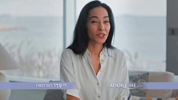 AdoreMe.com TV Spot, 'Comfortable & Affordable' - Thumbnail 3