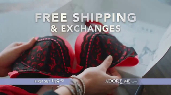 AdoreMe.com TV Spot, 'Comfortable & Affordable' - Thumbnail 7