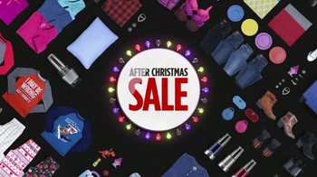 JCPenney After Christmas Sale TV Spot, 'Nike Apparel' - Thumbnail 5