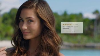 Aussie 3 Minute Miracle Moist TV Spot, 'End Your Dry Spell'
