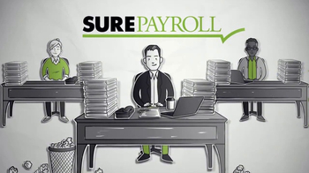 SurePayroll TV Spot, 'Breeze'