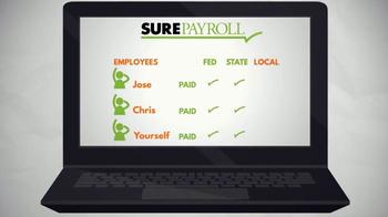 SurePayroll TV Spot, 'Breeze' - Thumbnail 3