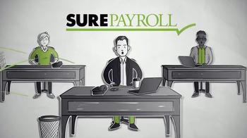 SurePayroll TV Spot, 'Breeze' - Thumbnail 4