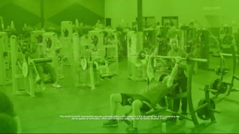Youfit Health Clubs TV Spot, 'Ready to Step Up' - Thumbnail 5
