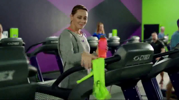 Youfit Health Clubs TV Spot, 'Ready to Step Up' - Thumbnail 3
