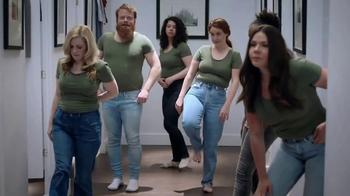 Kayak TV Spot, 'Body Doubles' - Thumbnail 9