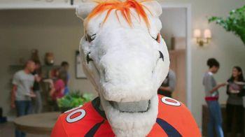 Papa John's TV Spot, 'Mascots' Featuring Peyton Manning
