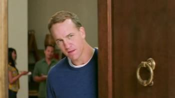 Papa John's TV Spot, 'Mascots' Featuring Peyton Manning - Thumbnail 2