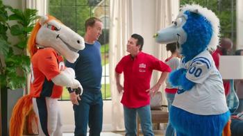 Papa John's TV Spot, 'Mascots' Featuring Peyton Manning - Thumbnail 7