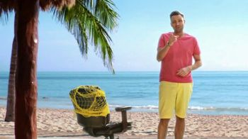 CheapCaribbean.com TV Spot, 'Roll With It' - 1 commercial airings