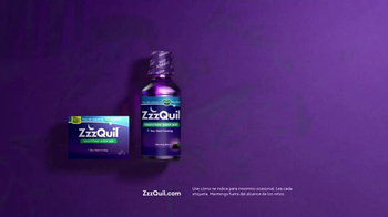 Vicks ZzzQuil TV Spot, 'La jefa' [Spanish] - Thumbnail 6