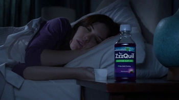 Vicks ZzzQuil TV Spot, 'La jefa' [Spanish] - Thumbnail 5