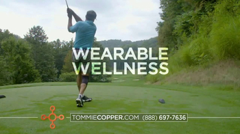 Tommie Copper TV Spot, 'Support & Comfort: Savings' Feat. Boomer Esiason - Thumbnail 8