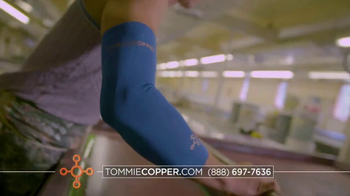 Tommie Copper TV Spot, 'Support & Comfort: Savings' Feat. Boomer Esiason - Thumbnail 2