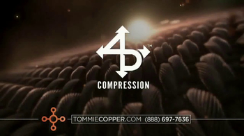 Tommie Copper TV Spot, 'Support & Comfort: Savings' Feat. Boomer Esiason - Thumbnail 6