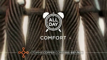 Tommie Copper TV Spot, 'Support & Comfort: Savings' Feat. Boomer Esiason - Thumbnail 7