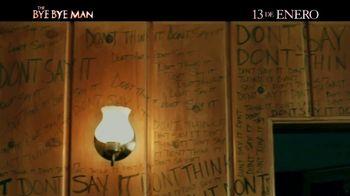The Bye Bye Man - Alternate Trailer 6