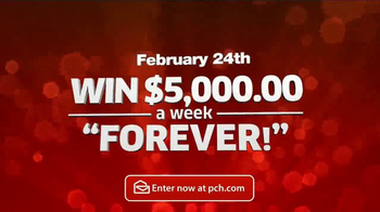 Publishers Clearing House TV Spot, 'Important Prize Alert!: February 2017' - Thumbnail 9