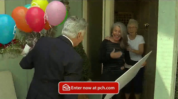Publishers Clearing House TV Spot, \'Important Prize Alert!: February 2017\'