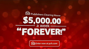 Publishers Clearing House TV Spot, 'Important Prize Alert!: February 2017' - Thumbnail 5