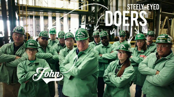 Chevron TV Spot, 'DOERS Doing More' - Thumbnail 5
