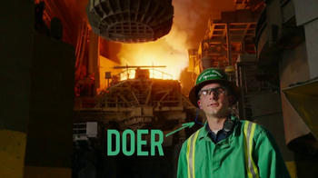 Chevron TV Spot, 'DOERS Doing More' - Thumbnail 6