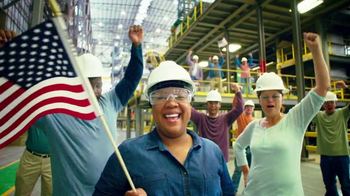 Chevron TV Spot, 'DOERS Doing More' - Thumbnail 9