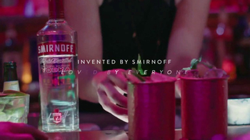 Smirnoff TV Spot, '75th Anniversary of Moscow Mule' - Thumbnail 8