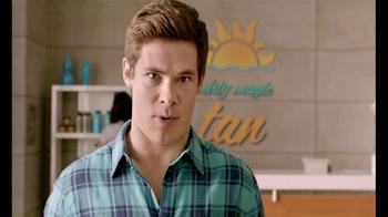 Allstate TV Spot, 'Tanning Salon' Featuring Adam DeVine - Thumbnail 1