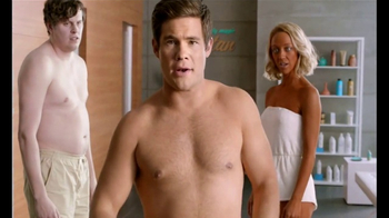Allstate TV Spot, 'Tanning Salon' Featuring Adam DeVine - Thumbnail 7