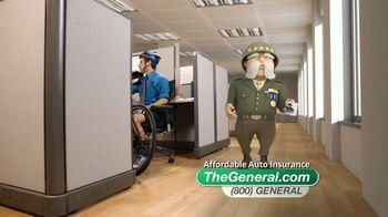 The General TV Spot, 'Commuter' - Thumbnail 6