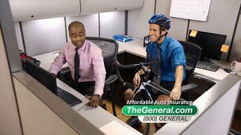 The General TV Spot, 'Commuter' - Thumbnail 7