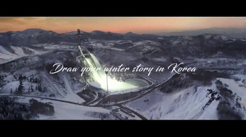Korea Tourism Organization TV Spot, 'Find Your Winter' - Thumbnail 6