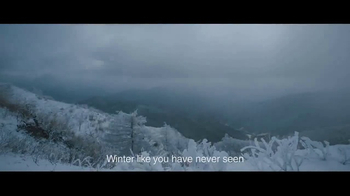 Korea Tourism Organization TV Spot, 'Find Your Winter' - Thumbnail 3