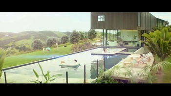 HomeAway TV Spot, 'Get HomeAway From It All' - Thumbnail 4