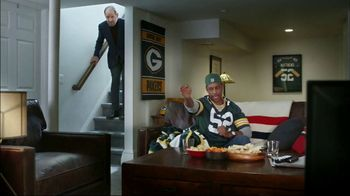 Verizon NFL Mobile TV Spot, 'Football/Life Balance' Featuring Bill Cowher - 250 commercial airings