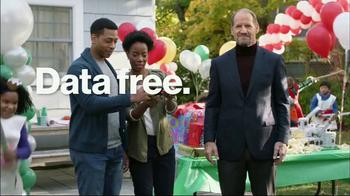 Verizon NFL Mobile TV Spot, 'Football/Life Balance' Featuring Bill Cowher - Thumbnail 9