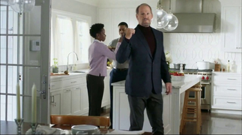 Verizon NFL Mobile TV Spot, 'Football/Life Balance' Featuring Bill Cowher - Thumbnail 2