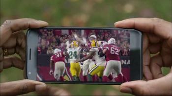 Verizon NFL Mobile TV Spot, 'Football/Life Balance' Featuring Bill Cowher - Thumbnail 6