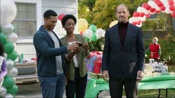 Verizon NFL Mobile TV Spot, 'Football/Life Balance' Featuring Bill Cowher - Thumbnail 7