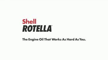 Shell Rotella TV Spot, 'Oath' - Thumbnail 4
