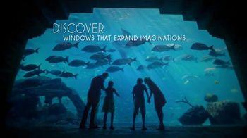Atlantis Bahamas TV Spot, 'Discover Resort Credit'