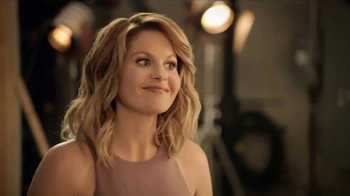 StarKist Tuna Creations TV Spot, 'Action' Featuring Candace Cameron Bure