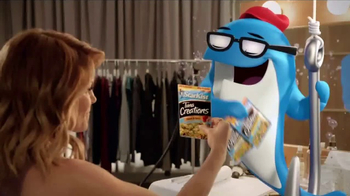 StarKist Tuna Creations TV Spot, 'Action' Featuring Candace Cameron Bure - Thumbnail 5
