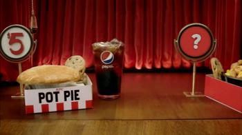 KFC $5 Fill Ups TV Spot, 'Chicken Little Variety' - Thumbnail 2