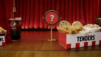 KFC $5 Fill Ups TV Spot, 'Chicken Little Variety' - Thumbnail 4