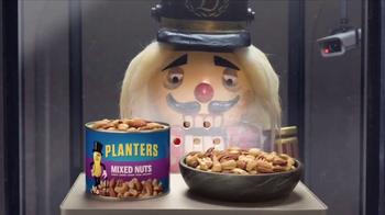 Planters TV Spot, 'Crave Tests' - Thumbnail 4