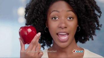 Crest Pro-Health Advanced TV Spot, 'Like an Apple'