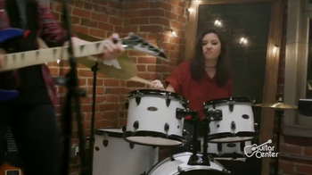 Guitar Center New Year, New Gear Sale TV Spot, 'Start Your New Year Right' - Thumbnail 2